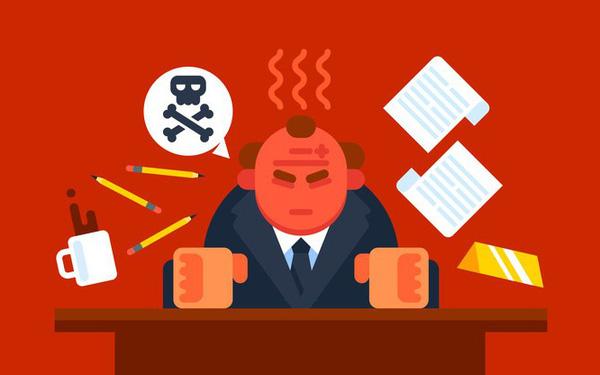 Ý tưởng để hạ bớt cơn giận trong 60 giây của nhà tâm lý học