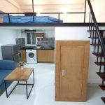 Ý tưởng kiếm 100 triệu ở Hà Nội từ làm căn hộ Mini cho thuê lại