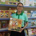 Ý tưởng kinh doanh đồ chơi độc đáo của công ty lớn ở Việt Nam