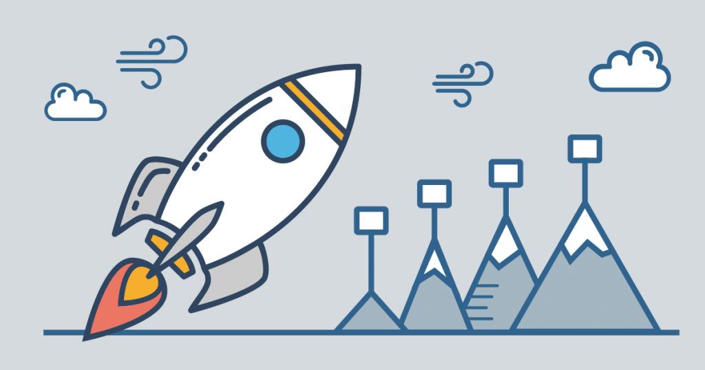Ý tưởng phân định giữa Startup và công ty nhỏ