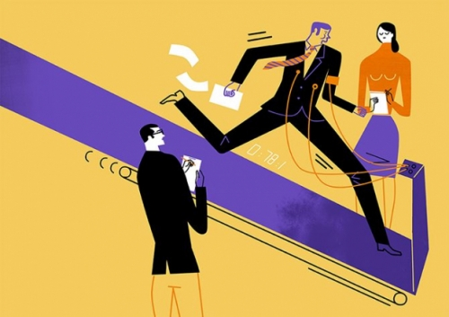 4 Ý tưởng suy nghĩ của tầng lớp trung lưu, nhóm người giàu