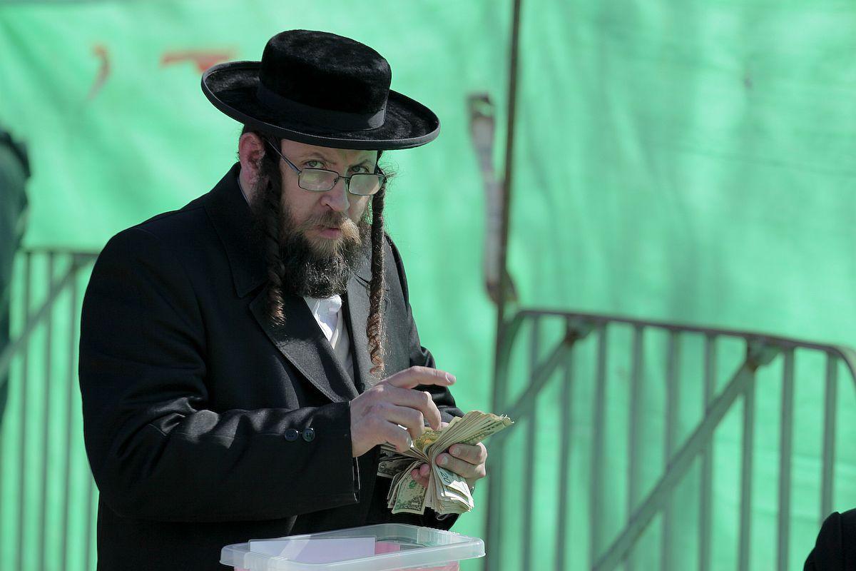 8 Ý tưởng quy luật về kiếm tiền của người Do Thái