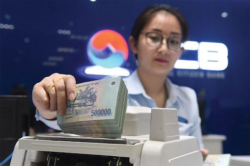 Các ý tưởng ngân hàng có lãi cao để gửi tiền mặt