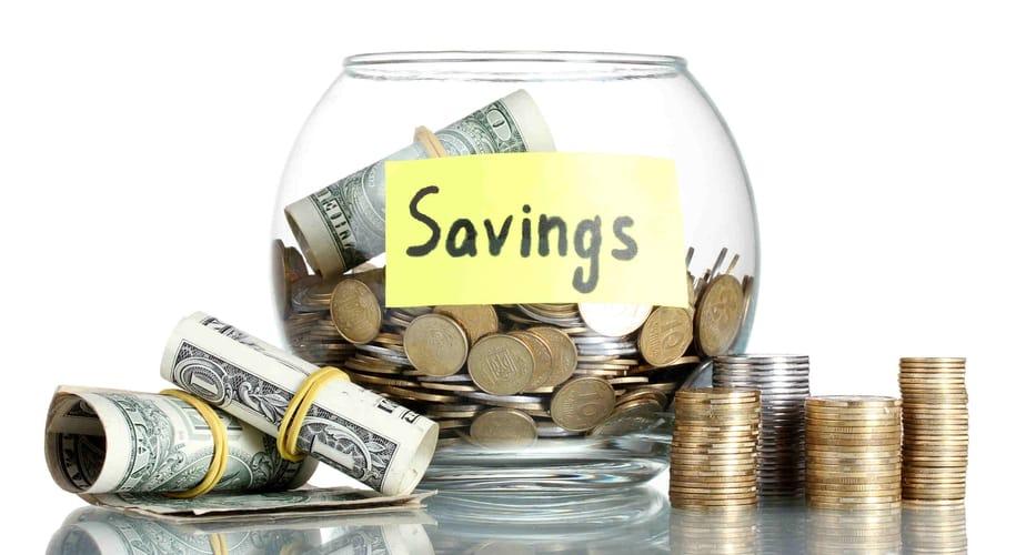 Các ý tưởng tiết kiệm tiền cho người thu nhập ít và thấp