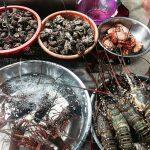 Những ý tưởng bí quyết để thành công khi kinh doanh quán ăn Hải Sản