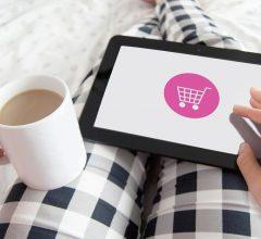 Những ý tưởng để hạn chế mua sắm online quá đà