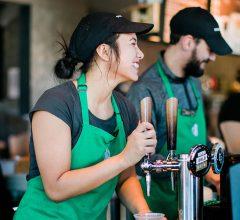 Ý tưởng các nhà hàng Mỹ sử dụng để trấn an khách hàng, giúp khách an tâm mua hàng