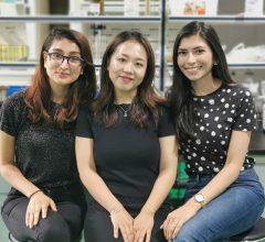 Ý tưởng khởi nghiệp của 3 cô gái về kỹ thuật nhựa
