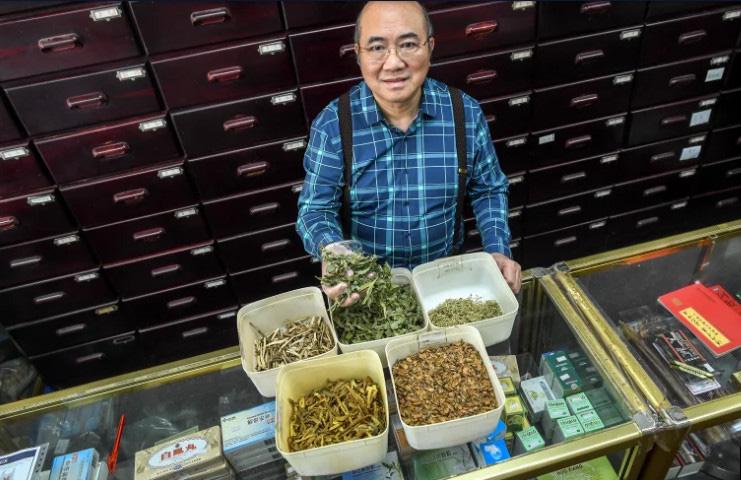 Ý tưởng kinh doanh thảo dược trở nên đắt hàng, hót mạnh vào mùa dịch Corona