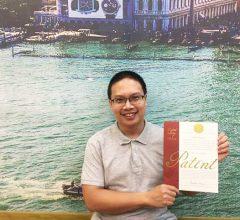 Ý tưởng kinh doanh xuất khẩu xà đơn Việt Nam ra thế giới