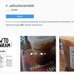 Ý tưởng Marketing đọc sai tên khách hàng của Starbucks