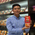 Ý tưởng mở công ty làm bún và bánh tráng từ Thanh Long của CEO trẻ