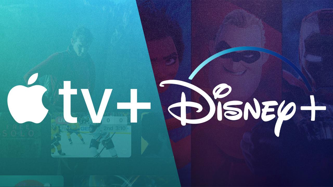 Ý tưởng mua Disney của Apple