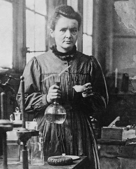 Ý tưởng những nhà khoa học nữ thành công sáng lạn đáng để học hỏi