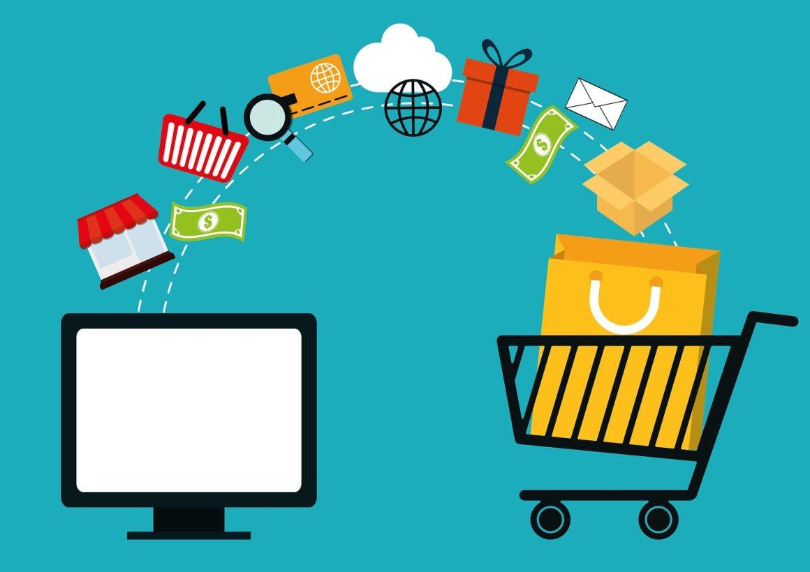 Ý tưởng tạo nên sự khác biệt trong bán hàng online