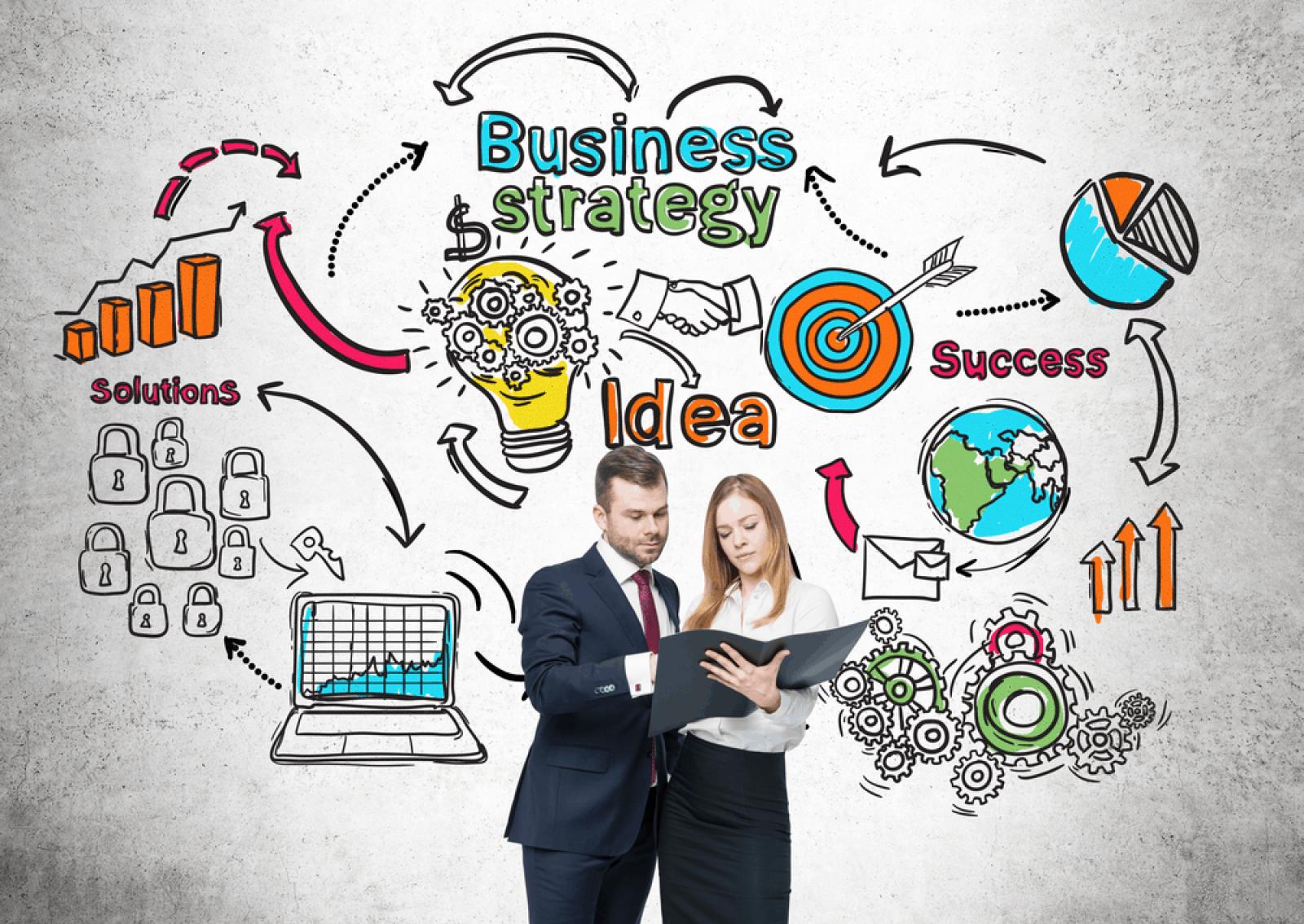 Ý tưởng tư duy để khởi nghiệp thành công từ đam mê thực sự của bản thân