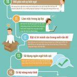 25 Ý tưởng kỹ năng để trở thành một người giỏi xuất sắc