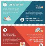 6 Ý tưởng kinh nghiệm khi mua nhà phố