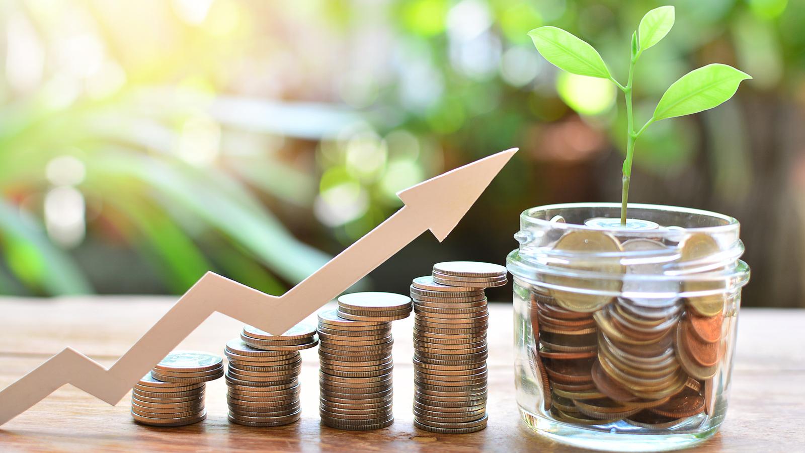 Những ý tưởng đầu tư tiền thông minh chưa bao giờ hết hot