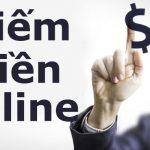 Ý tưởng Kiếm tiền trên mạng ở nước ngoài