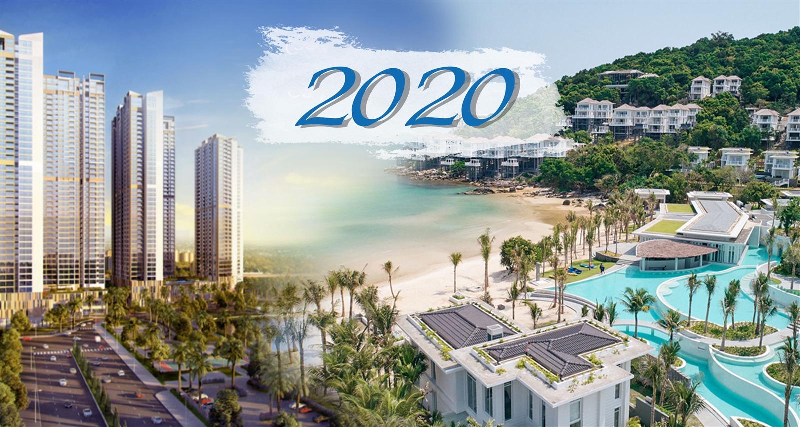 Ý tưởng nên đầu tư gì năm 2020