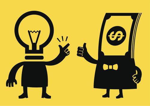 Ý tưởng các phương pháp làm giàu nhanh chóng