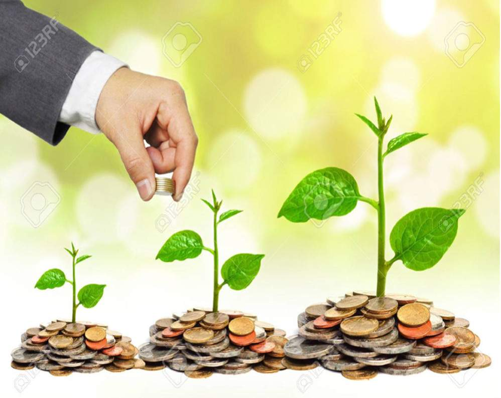 Ý tưởng Cách đầu tư tiền hiệu quả nhất nhanh giàu