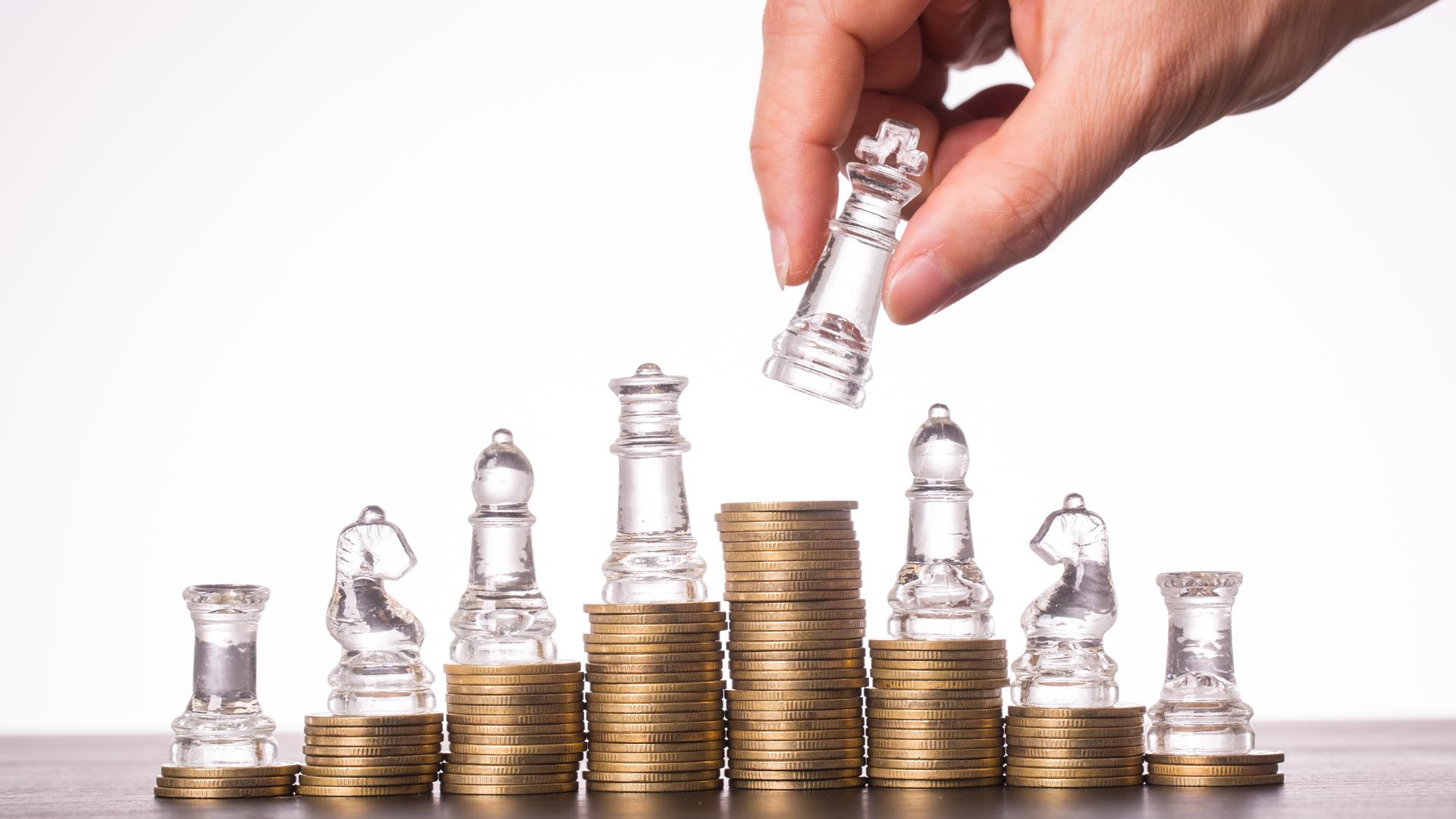 Ý tưởng Cách đầu tư tiền thông minh không phải ai cũng biết