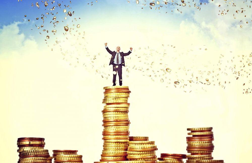 Ý tưởng cách học làm giàu tốt nhất