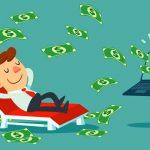Ý tưởng Cách kiếm tiền trên web nhanh