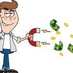 Ý tưởng Cách kiếm tiền tỷ nhanh nhất