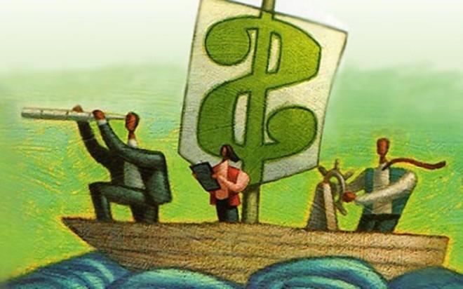 Ý tưởng cách làm giàu chính đáng ai cũng nên biết