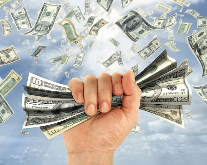 Ý tưởng cách tạo ra dòng tiền