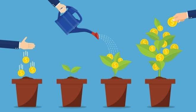 Ý tưởng đầu tư tiền vào đâu kiếm được nhiều