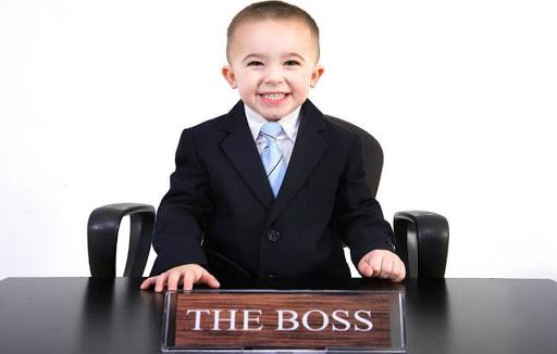 Ý tưởng kiếm tiền Làm chủ mới giàu