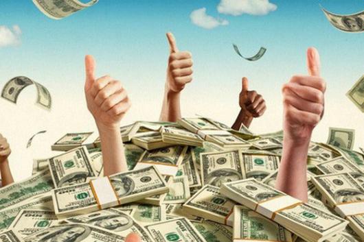 Ý tưởng kiếm tiền Làm giàu ít vốn