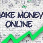 Ý tưởng Kiếm tiền online