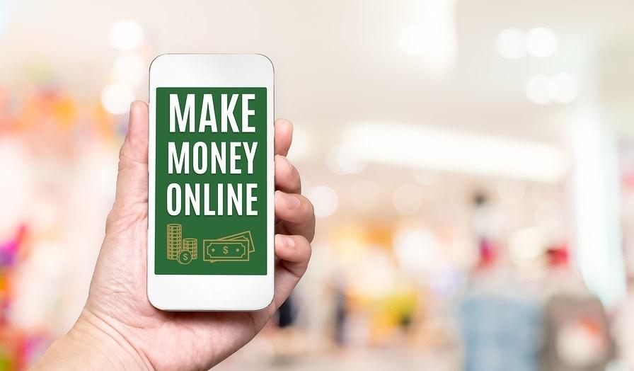 Ý tưởng kiếm tiền qua điện thoại 2021-2022 xu hướng
