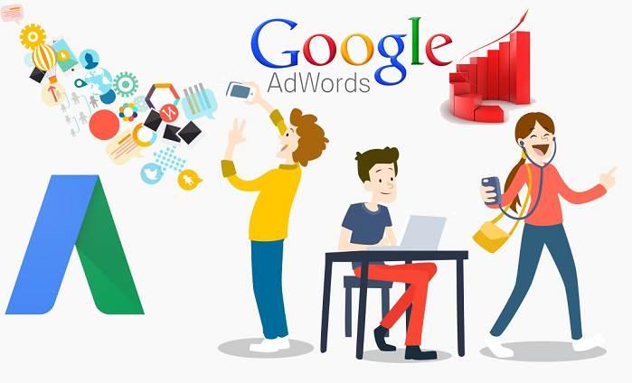 Ý tưởng kiếm tiền quảng cáo google