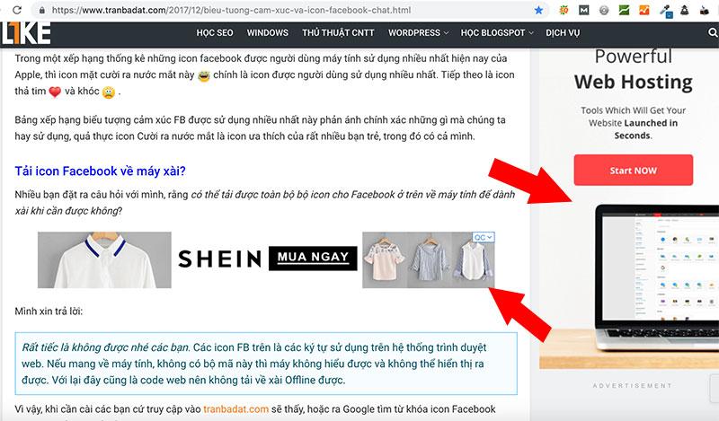 ý tưởng kiếm tiền quảng cáo online