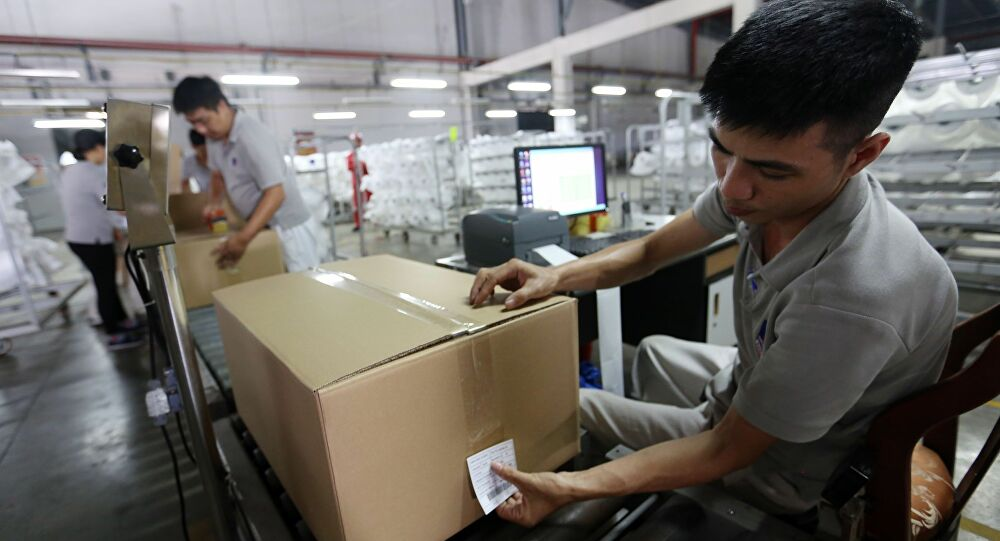 Ý tưởng kiếm tiền từ Nhận đóng gói sản phẩm tại nhà