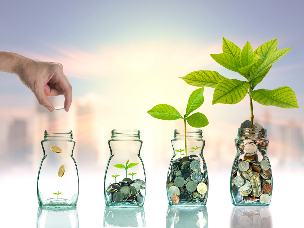 Ý tưởng Kinh nghiệm đầu tư làm giàu tiền nhiều