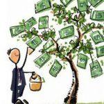 Ý tưởng làm giàu bằng cách nào nhanh nhất