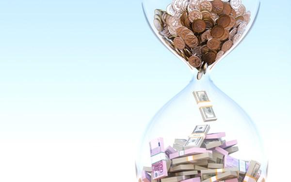 Ý tưởng làm thế nào để tiền làm việc cho mình