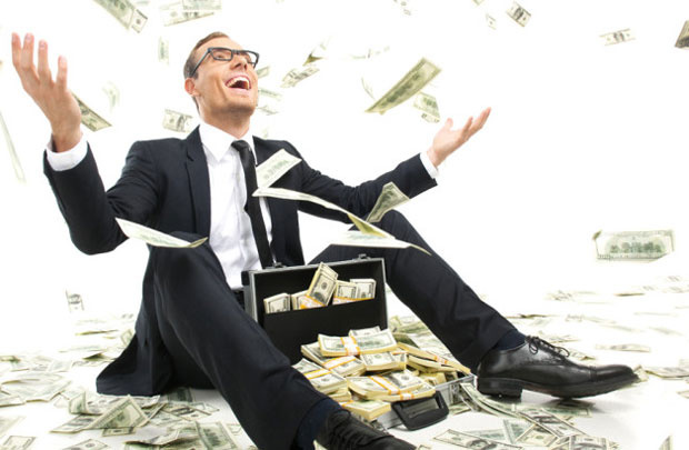 Ý tưởng người giàu họ kinh doanh gì nhanh giàu