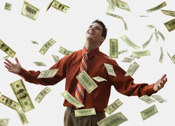 Ý tưởng Tính toán làm giàu kiếm tiền