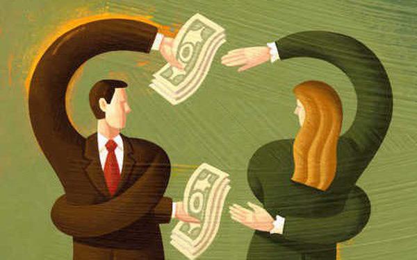 Ý tưởng Tư duy làm giàu kiếm tiền