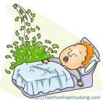 Ý tưởng ví dụ về thu nhập thụ động