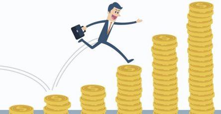 Lương 12 triệu cao hay thấp? Top các ngành lương cao