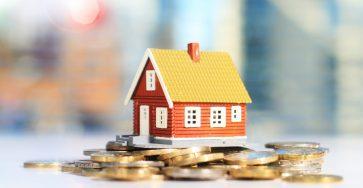 Ý tưởng cách mua nhà không có tiền tiết kiệm.
